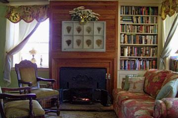 Fallen Tree Farm - Carlisle, Pennsylvania, The Botanical Library