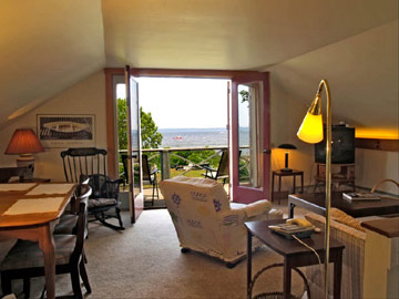 The Beach Cottage Inn and Beach House Suites - Ocean View