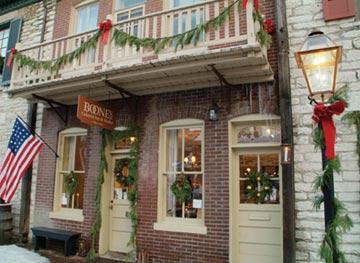 Boone's Colonial Inn & Market - Saint Charles, Missouri
