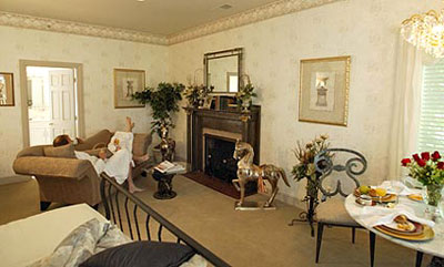Buhl Mansion Guesthouse & Spa-The Steel Magnate