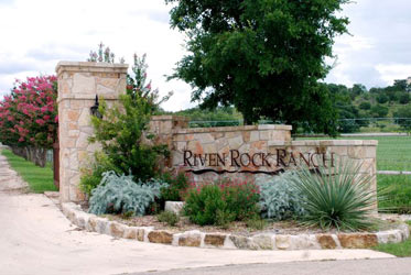 Riven Rock Ranch Resort - Comfort, Texas