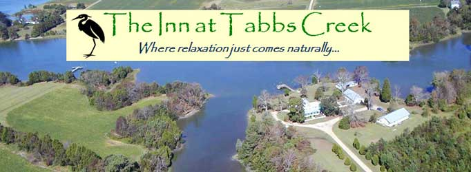The Inn At Tabbs Creek - Port Haywood, Virginia
