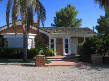 Mon Ami Bed and Breakfast - Tucson, Arizona