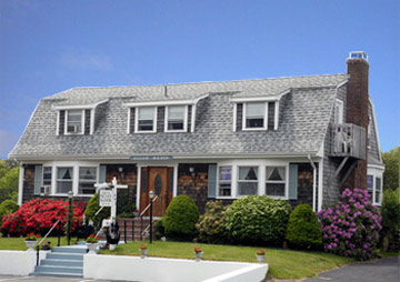 A Cape Cod Ocean Manor - Hyannis, Massachusetts