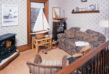 White Swan Inn, Sitting Room