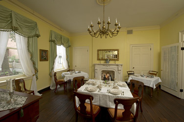 Rachael's Dowry Bed and Breakfast - Baltimore, Maryland