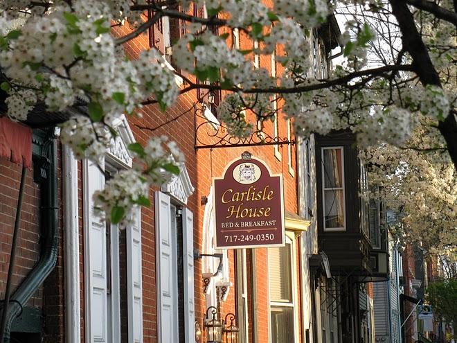 Carlisle (PA) United States  city photos gallery : Carlisle House Bed & Breakfast | Carlisle, Pennsylvania | Hershey/PA ...