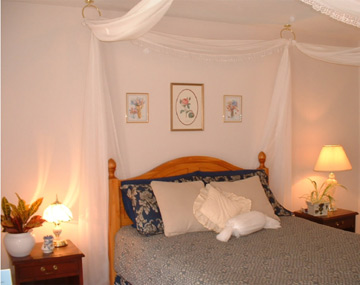 Silver Maple B&B - Niagara-on-the-Lake, Ontario, Canada