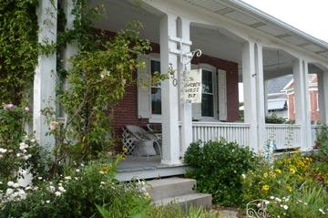 The Garden House Bed & Breakfast Garden Suite
