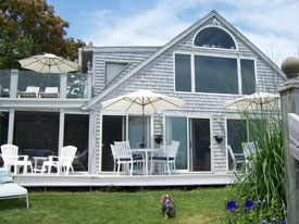 A Beach House 'Oceanfront' Bed &amp; Breakfast - Plymouth, Massachusetts