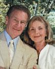 Innkeepers Bob and Carolyn Bramwell