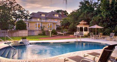 Hoyt House Bed &amp; Breakfast Inn - Amelia Island, Florida