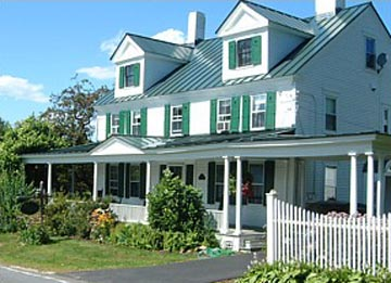 Shaker Hill Bed &amp; Breakfast-Enfield, New Hampshire