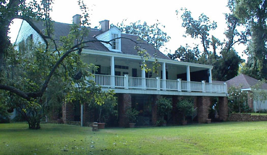 Pleasant Hill Bed and Breakfast front