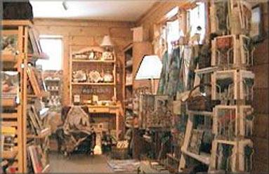 The Glen Lodge-Market