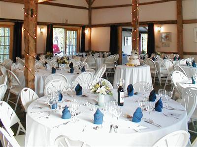 Acadia's Oceanside Meadows Inn, Dining Room