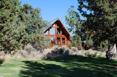 Juniper Acres Bed & Breakfast - Bend, Oregon