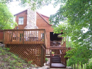 High Laurel Inn - Grottoes, Virginia
