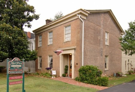Hall Place Bed &amp; Breakfast - Glasgow, Kentucky