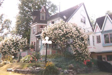 Enchanted Nights Bed & Breakfast-Kittery, Maine
