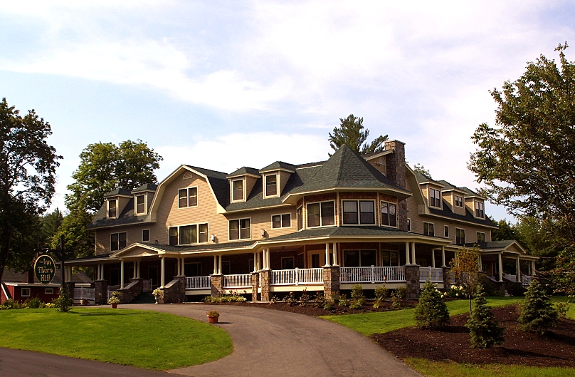 The Inn at Thorn Hill - Jackson, New Hampshire