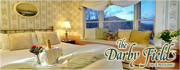 The Darby Field Inn & Restaurant, Littlefield Suite