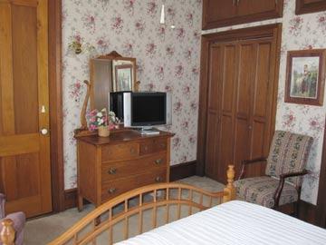 Bigham House Bed & Breakfast, Cottage Room