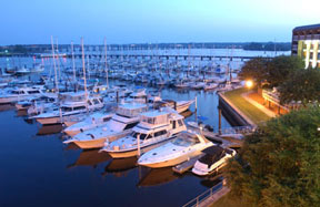 New Bern Marina