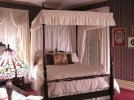 Cozy Lady Anne room - has private balcony overlooking gardens !