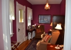 Habberstad House Bed and Breakfast-Rose Suite