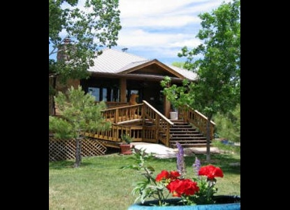 Sundance Bear Lodge
