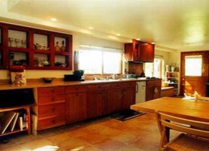 Spruce Canyon, kitchen