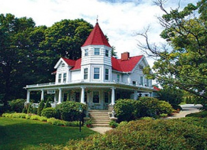 The Kingsley House Bed & Breakfast