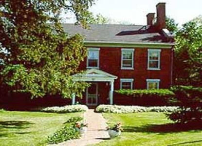 1800s style and modern amenities, all located near the activities of the Finger Lakes!