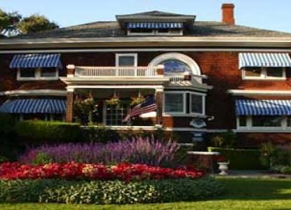 The Beazley Mansion