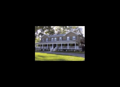 Wake up to... The Ohio Bed and Breakfast Experience!