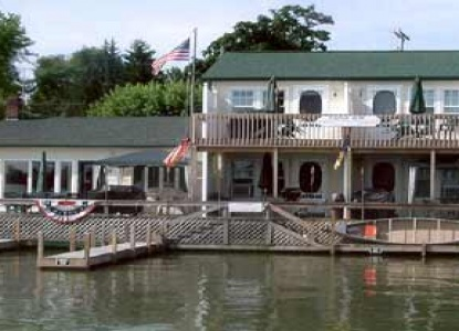 Crow's Nest at Buckeye Lake
