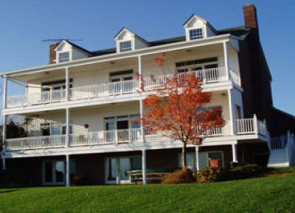 Make your stay at The Blue Heron Inn extra special