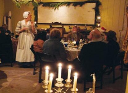 Boone's Colonial Inn & Market, historic inn