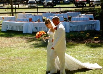 Cypress House Ranch Bed & Breakfast-Married couple