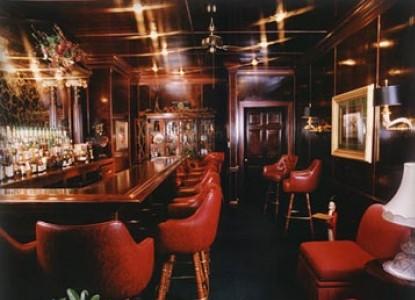 Tara- A Country Inn, bar
