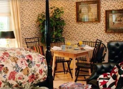 Tara- A Country Inn, Wilkes Room