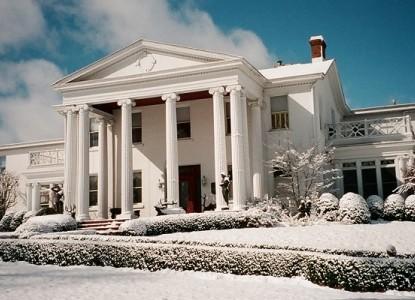 Tara- A Country Inn, front view