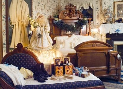 Tara- A Country Inn, bedroom