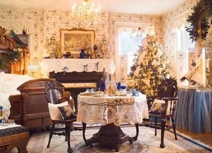 Tara- A Country Inn, Christmas Magic
