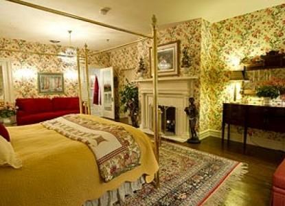 Tara- A Country Inn, Garden Suite