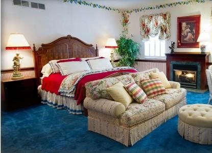 Tara- A Country Inn, Plantation Suite