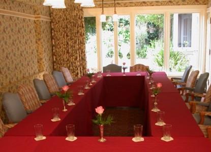 Martine Inn-Meetings