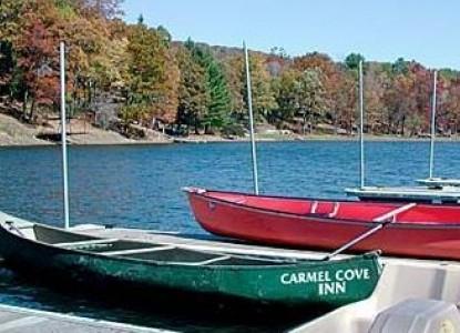 Carmel Cove Inn at Deep Creek Lake, Whirlpool