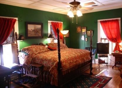 Breeden Inn Bed & Breakfast, South Carolina, hunters